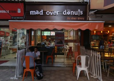 Mad Over Donuts (Chembur)